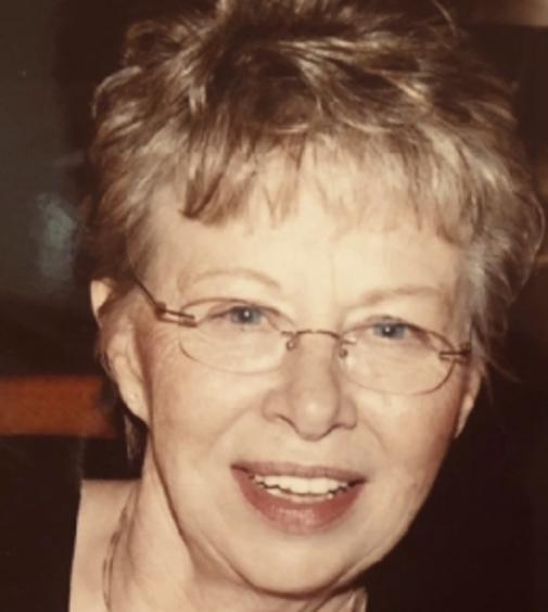 Mary  THURSTON