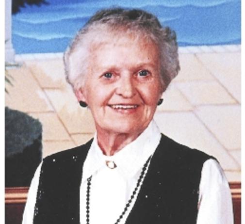 Mary  MACMILLAN