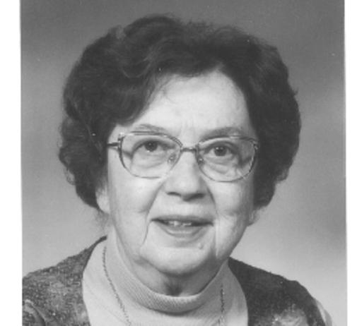 Eleanor  NICKERSON