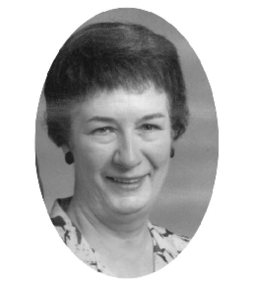 Jacqueline  LEVESQUE