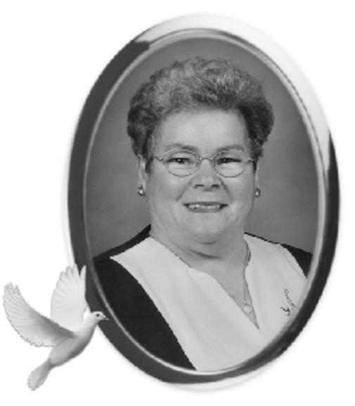 MARY  LAMOTHE