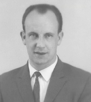 Gert  BRINKMANN