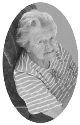Barbara  Sheppard