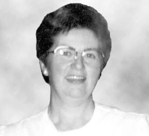 Dorothy  GROSSE