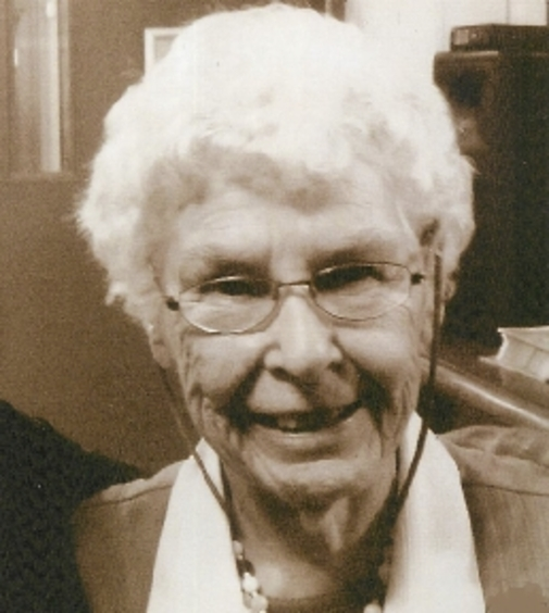 Doris  McDONALD