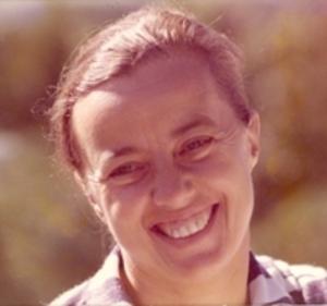 Micheline Vareika