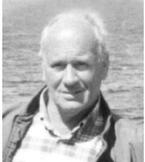 Stephen  GLADDEN