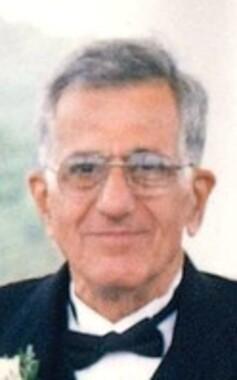 Aram C Keleshian