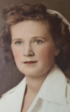 Thelma L. (Crofts) Durkee