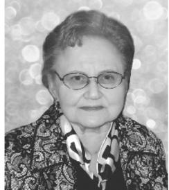 Pauline  GIBB