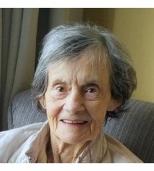 Joyce  GREENLEES