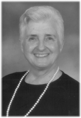 Shirley  Mousseau