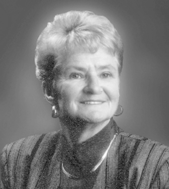 Patricia STARK | Obituary | Sarnia Observer