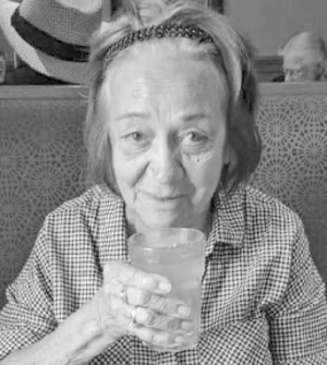 Helen  KEGLEVICH