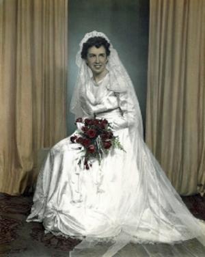 Marjorie  Clark