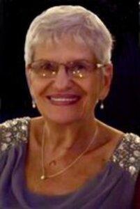 Marion C. (Hautala) Swanson