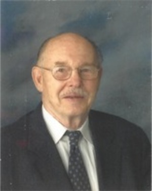 Richard Henderson Moody