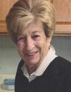 Esther  Tanoian