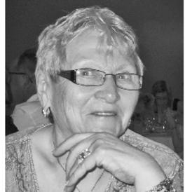 Phyllis  AMUNDSON