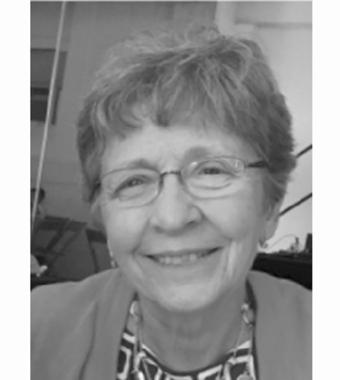 Barbara HOWDEN | Obituary | Sarnia Observer