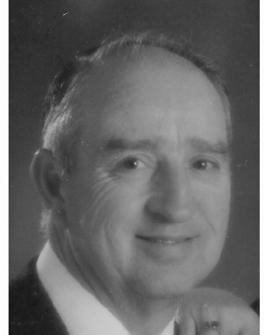 Donald  BARNES