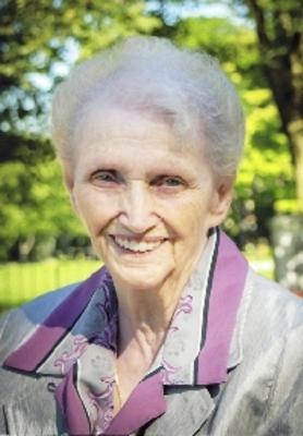 Lauretta  Conroy