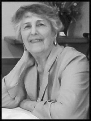 Blanche  DeLuca