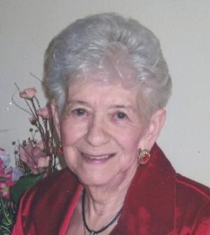 Thérèse  Lehouiller