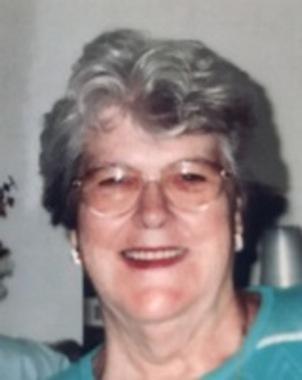 Dorothy E. Brigham