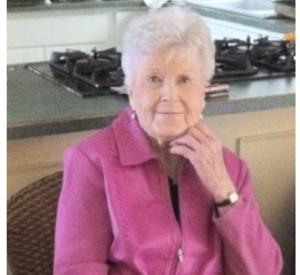 Phyllis Helen  BISHOP