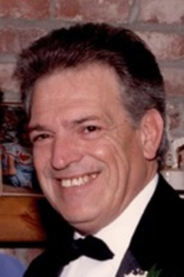 John P. DAgostino, Jr.