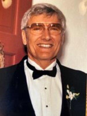 Robert R. Burke