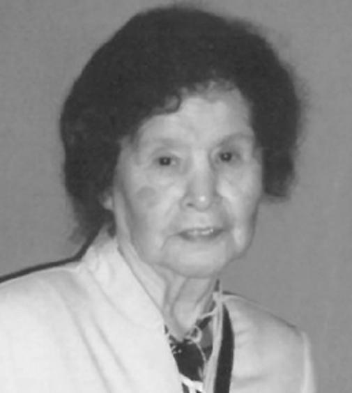 Josephine  Langevin