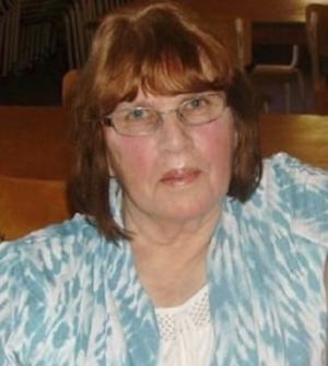 Dorothy  MCINNES