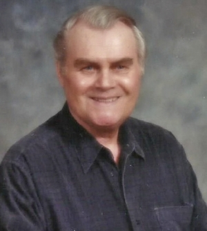 Gordon  TEASDALE