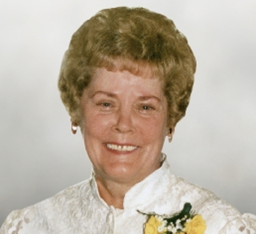 Dorothy  FRIEDRICHSEN