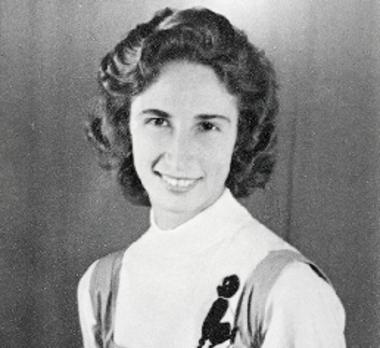 Doris  BONELLO