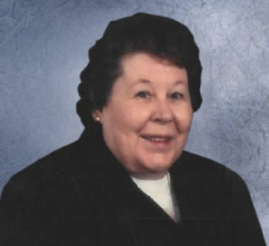 Lorraine  HOEPPNER