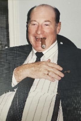 JOHN HERB  DICKENSON