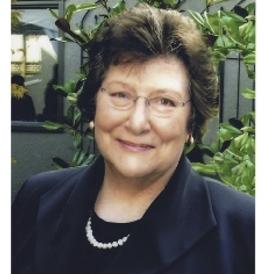 M. Anne  ROWLES