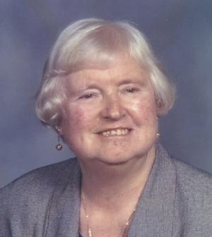 Jeanne  CASIER