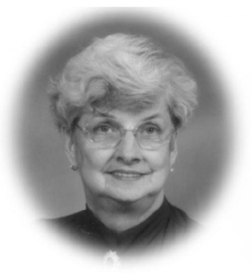 MARGARET MARY  BERTRAND