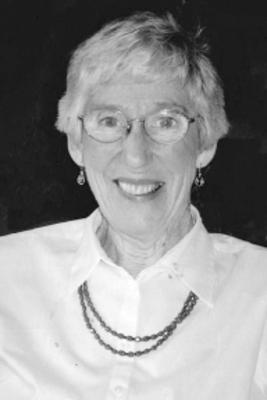 Audrey  Geiger
