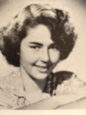 Natalie June Clark