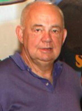 Glenn William Coffin