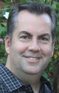 John Eric Peterson