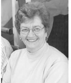 Annie  GAZZOLA