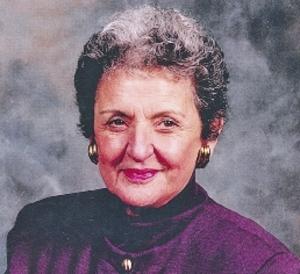Theresa  BOLES