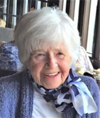Barbara J. Stewart