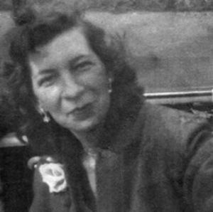 Nancy J. Wilson